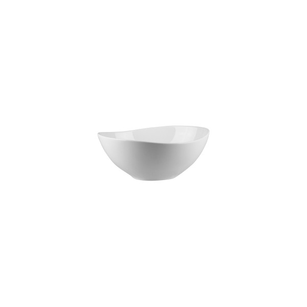 BISTRO & CAFE TABLEWARE EGG SHAPE BOWL