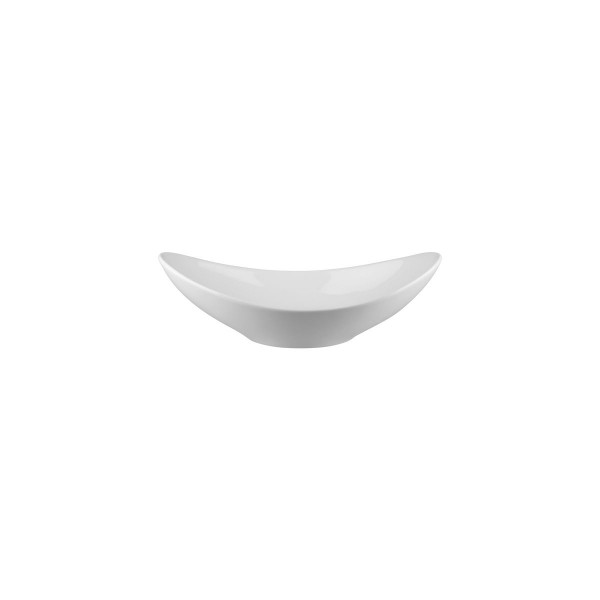 BISTRO & CAFE TABLEWARE OVAL BOAT BOWL