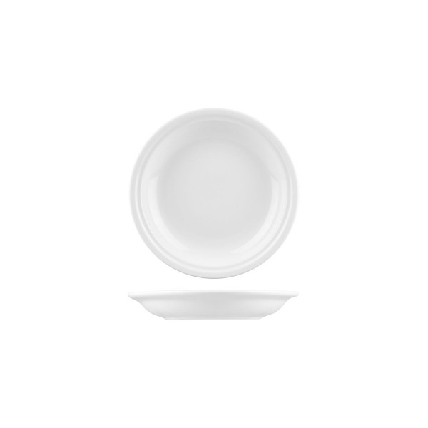 FLINDERS COLLECTION ROUND COUPE PLATE / BOWL